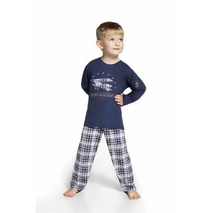 Flying Academy Pyjamas for Boys Cornette