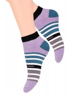 Women Girl Trainer Cotton Socks 1 pair
