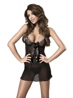 Charming Sexy Babydoll Set