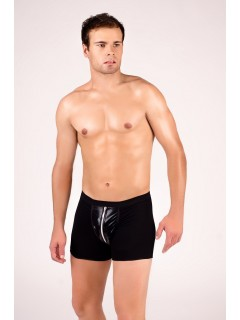 MC/9001 Men Black Boxers