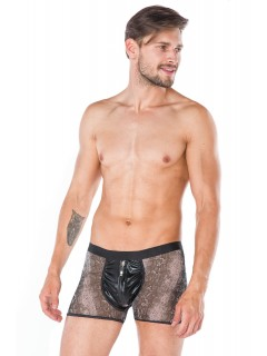 Men Animal Print Shorts Andalea MC/9095