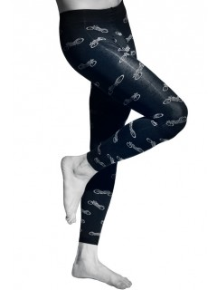 Motors Leggings
