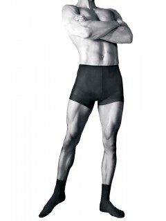 Smart Tights with Separated Panty and Sock part for Men