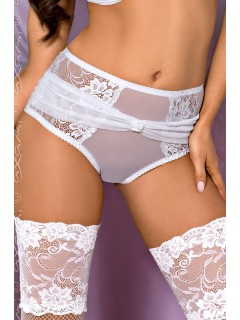 V-5566 Cristal High Waist Brief Axami